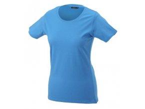 Dámské tričko Basic-T