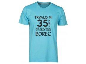 Borec 35 atol