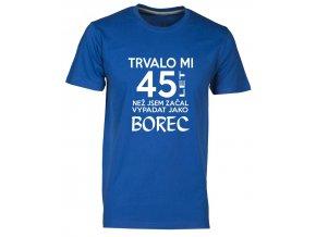 Borec 45 royal