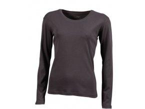 Dámské tričko Shirt Long-Sleeved