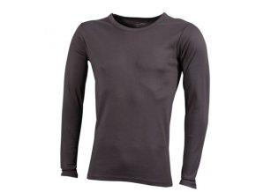 Pánské triko  Shirt Long-Sleeved
