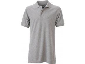 Pánská polokošile Workwear Polo