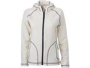 Dámská bunda Strechfleece Jacket