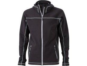 Pánská bunda Strecthfleece Jacket