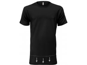 Pánské tričko New Jersey