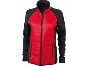 Dámská bunda Hybrid Jacket