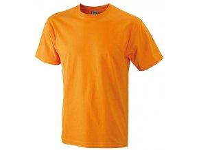 Pánské pracovní tričko Workwear