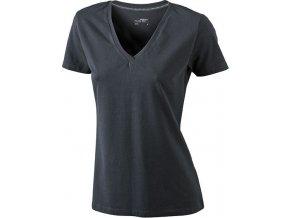 Dámské tričko Stretch Vee-T