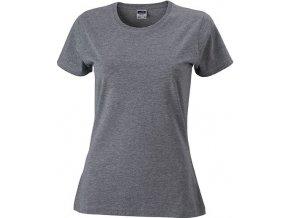 Dámské tričko Slim Fit-T