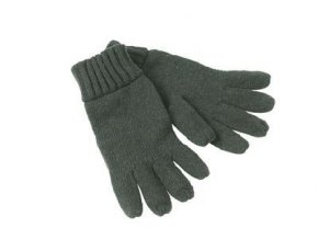 Rukavice Melange Gloves Basic