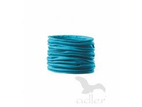 Tubulární šátek TWISTER
