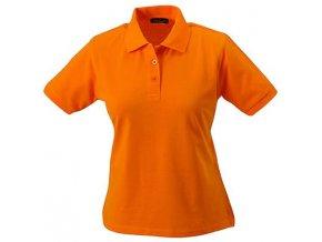 Dámská pracovní polokošile Workwear Polo