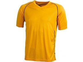 Dětské tričko Team Shirt Junior
