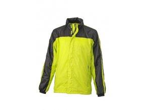 Funkční bunda Team Weather Jacket