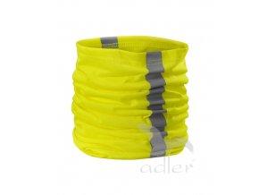 Šátek fluorescentní HV twister