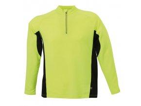 Pánské běžecké triko Running Shirt