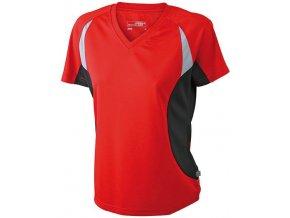 Dámské běžecké triko Running-T