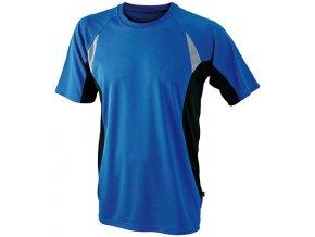 Pánské běžecké triko Running-T