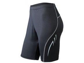 Dámské běžecké kraťasy Running Short Tights