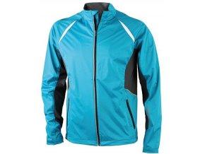 Pánská sportovní bunda Sports Jacket Windproof