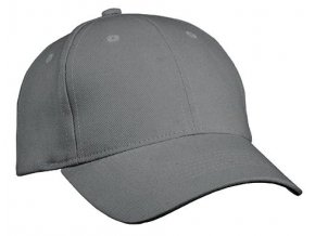 Kšiltovka  6 Panel Cap heavy Cotton