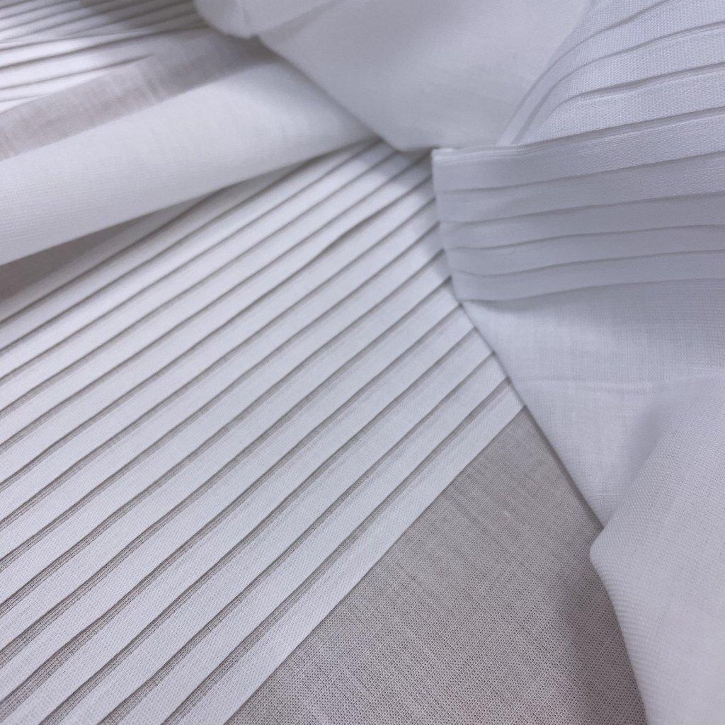 5190 bila kosilovina bavlna plasticke drobne samky