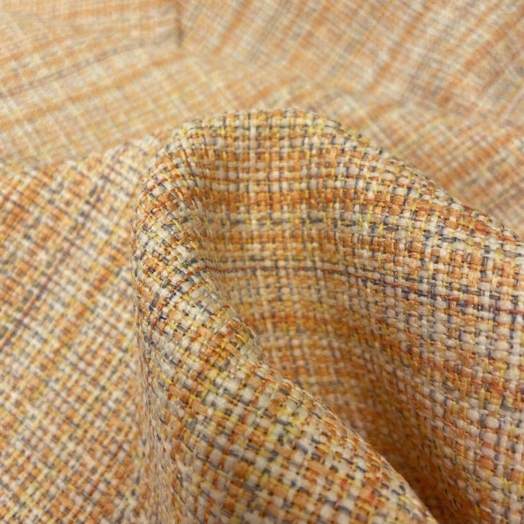 5127 kostymkova oranzova ruzova kostka