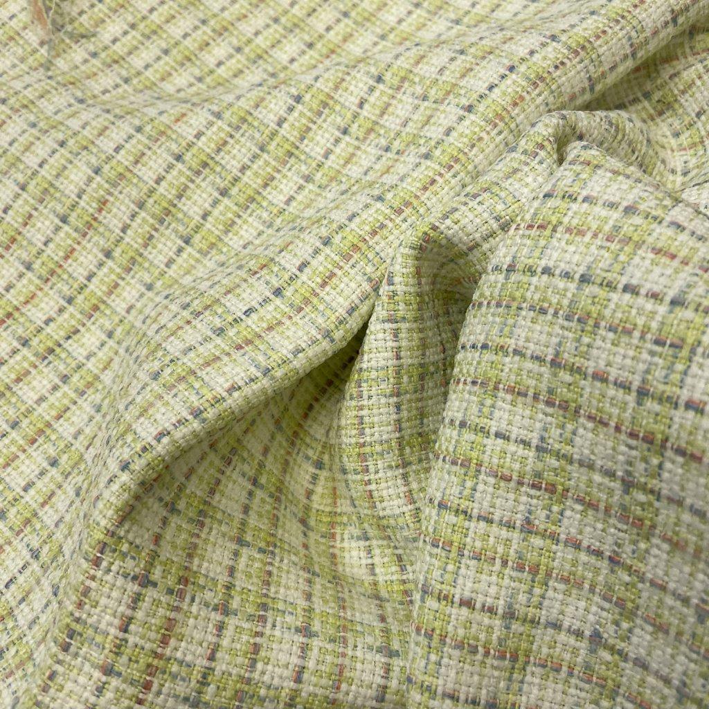 5088 kostymovka sv zelena kostka