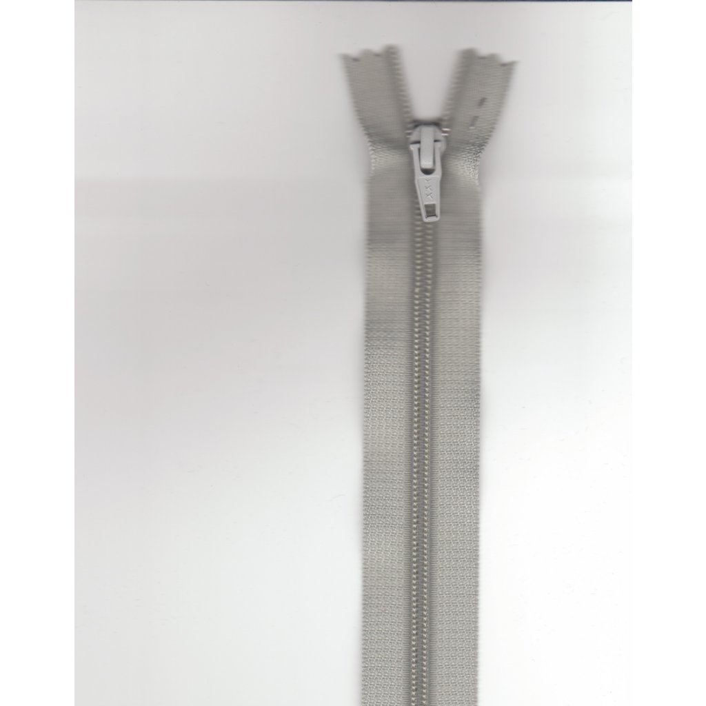 5244 zip ykk 20cm plast seda