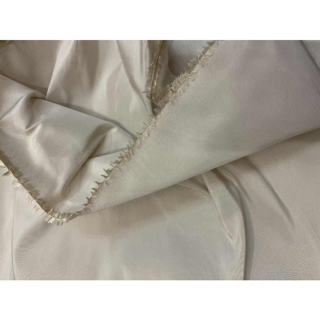 4058 bezovy taft polyester
