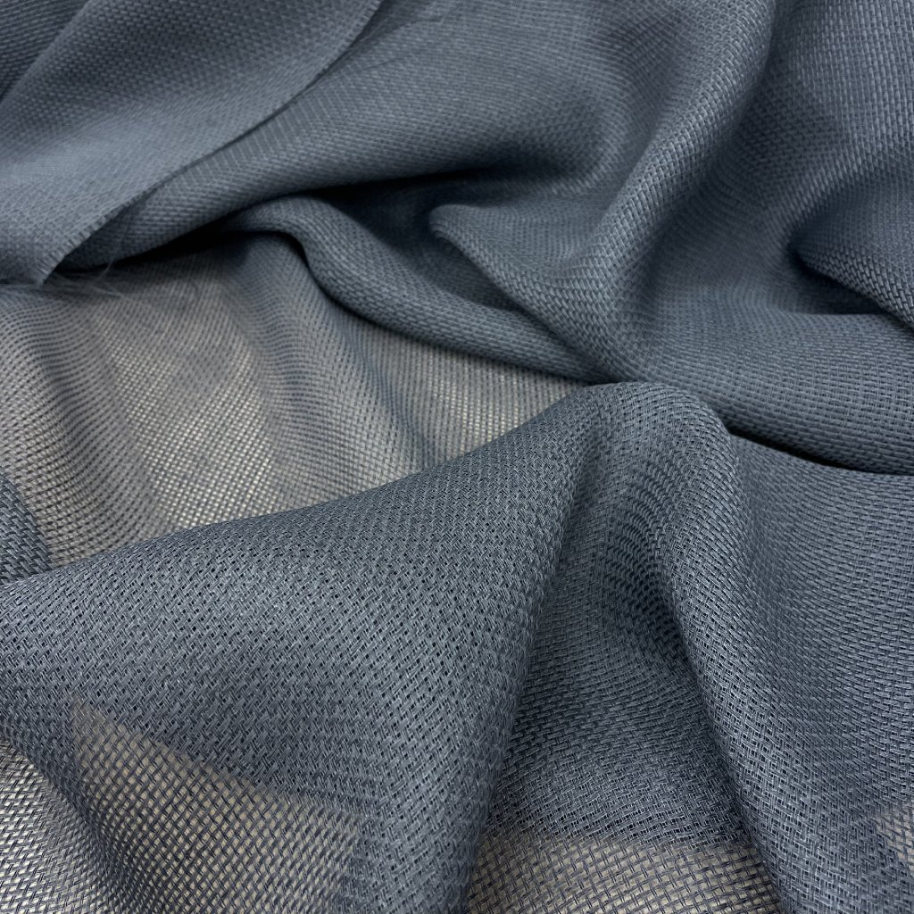 4181 holubi sitovina polyester
