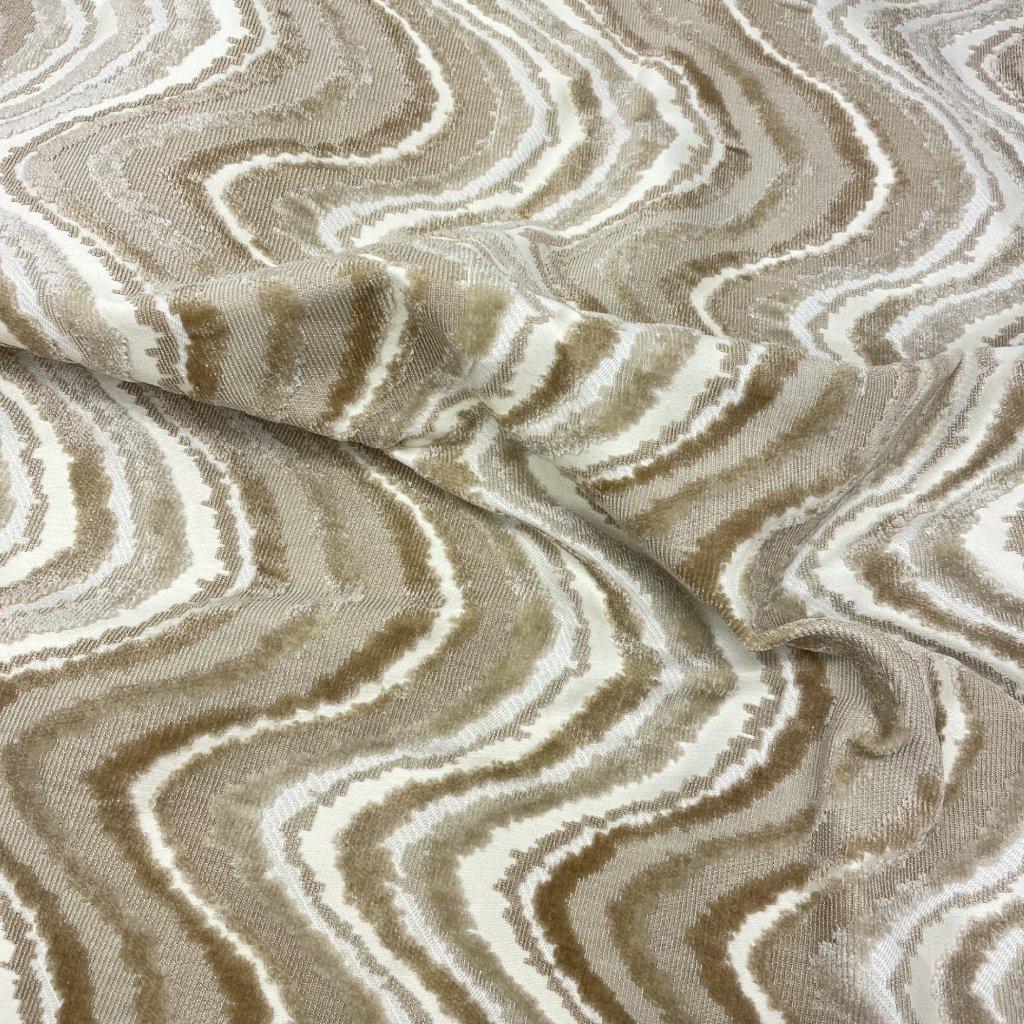 4190 vlnky bavlna calounicky