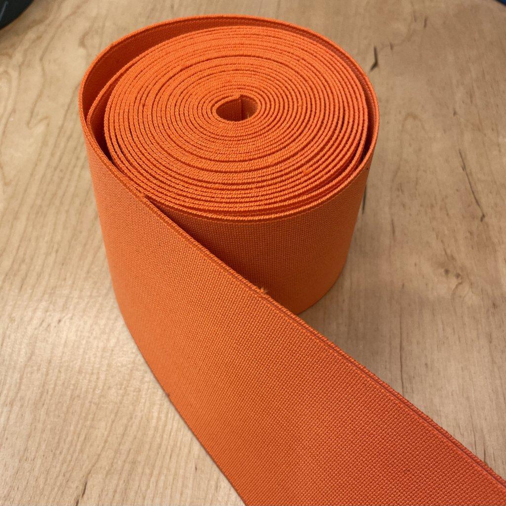 Pruženka oranžová, 90mm