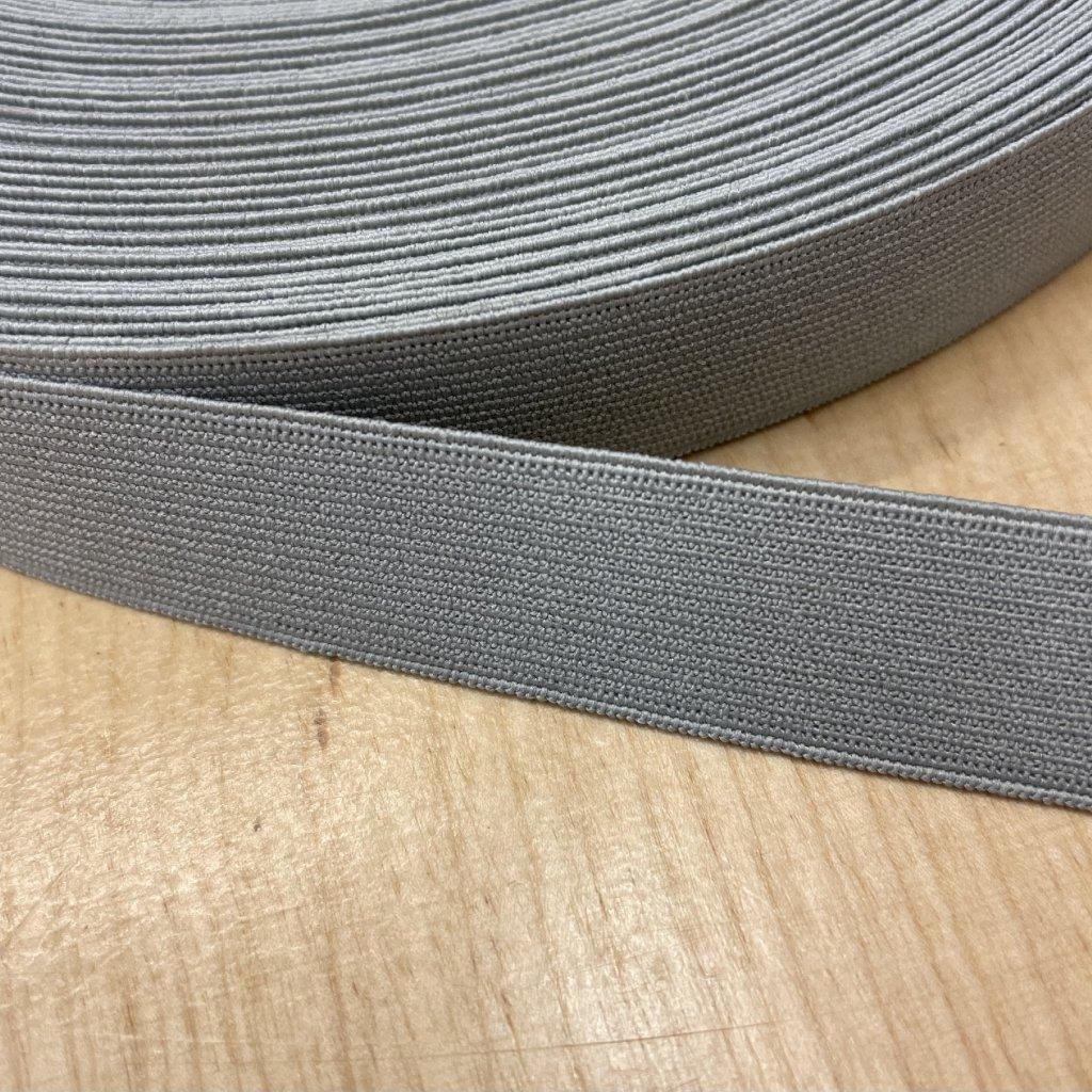 Pruženka šedá, 20mm