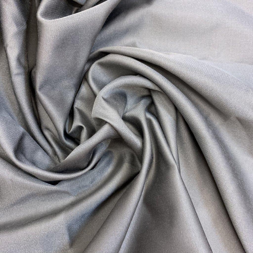 Lehký myší kepr bavlna/syntetická vlákna