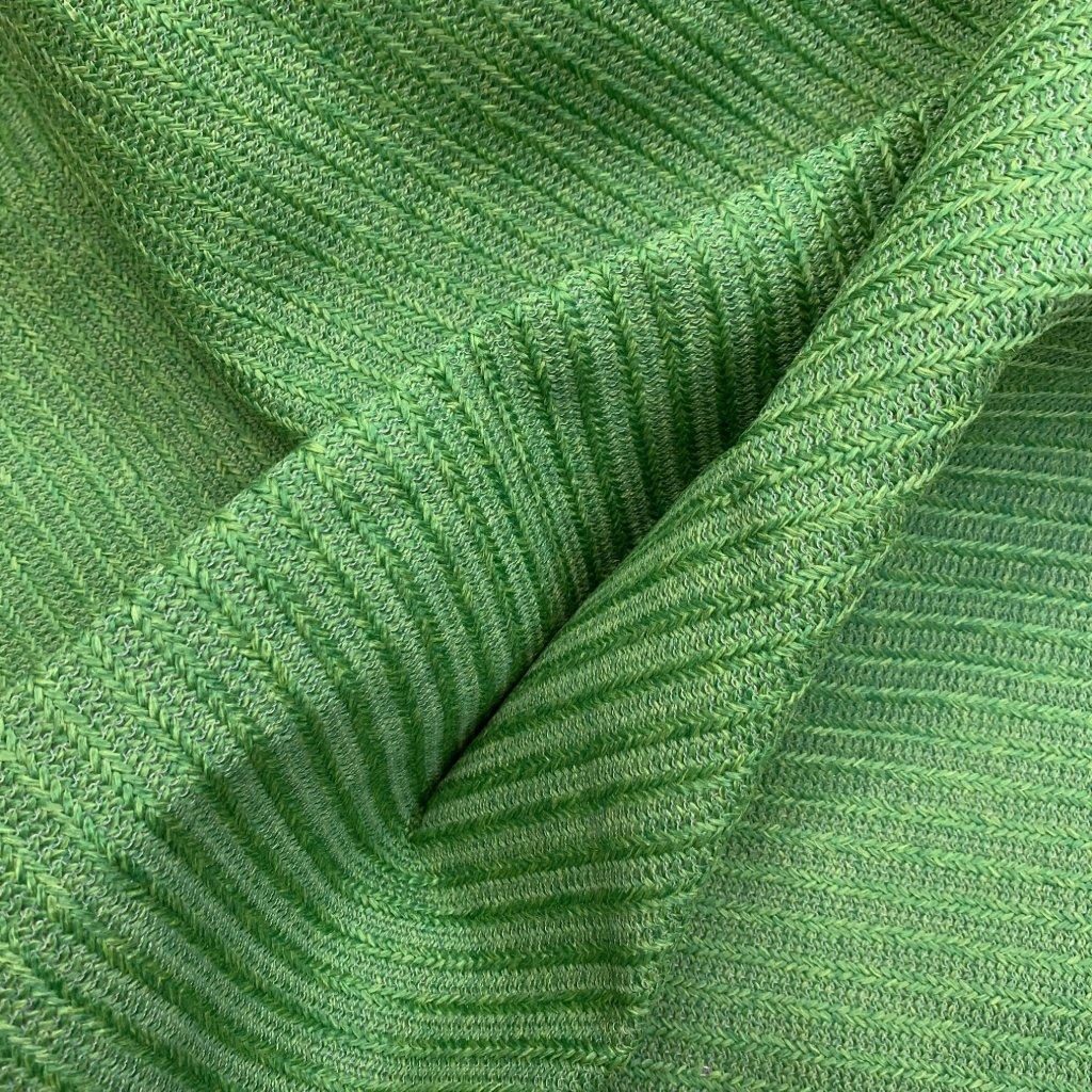 Zelenec pletenec