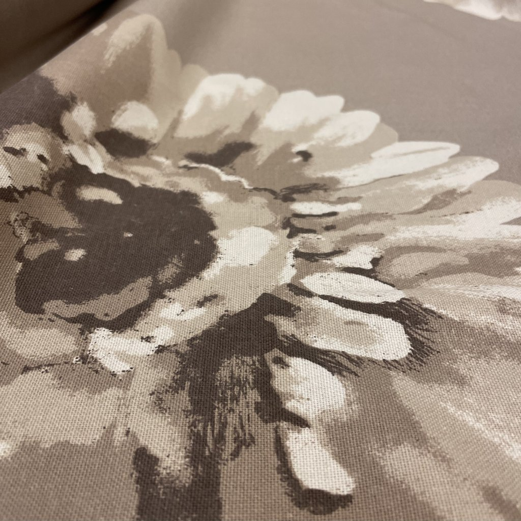 Největší květiny na světě, Tiba, bavlna