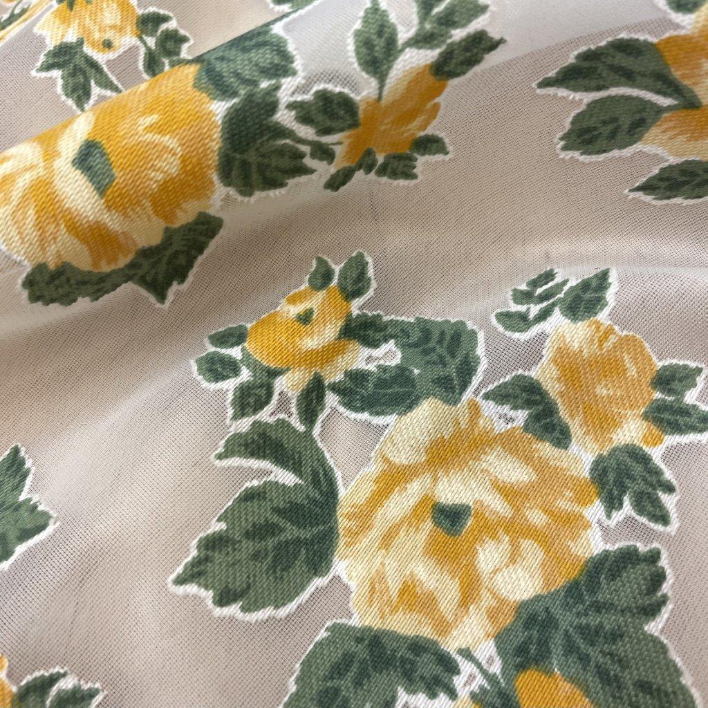 Tiba Taffet cotton, léto jak se patří