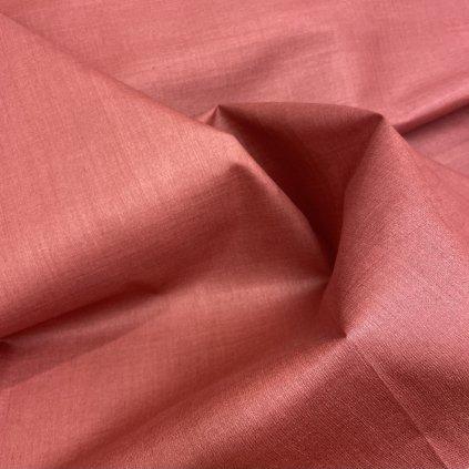 Jain&Kriz hedvábí Rtěnka&Tvářenka, ručně tkané
