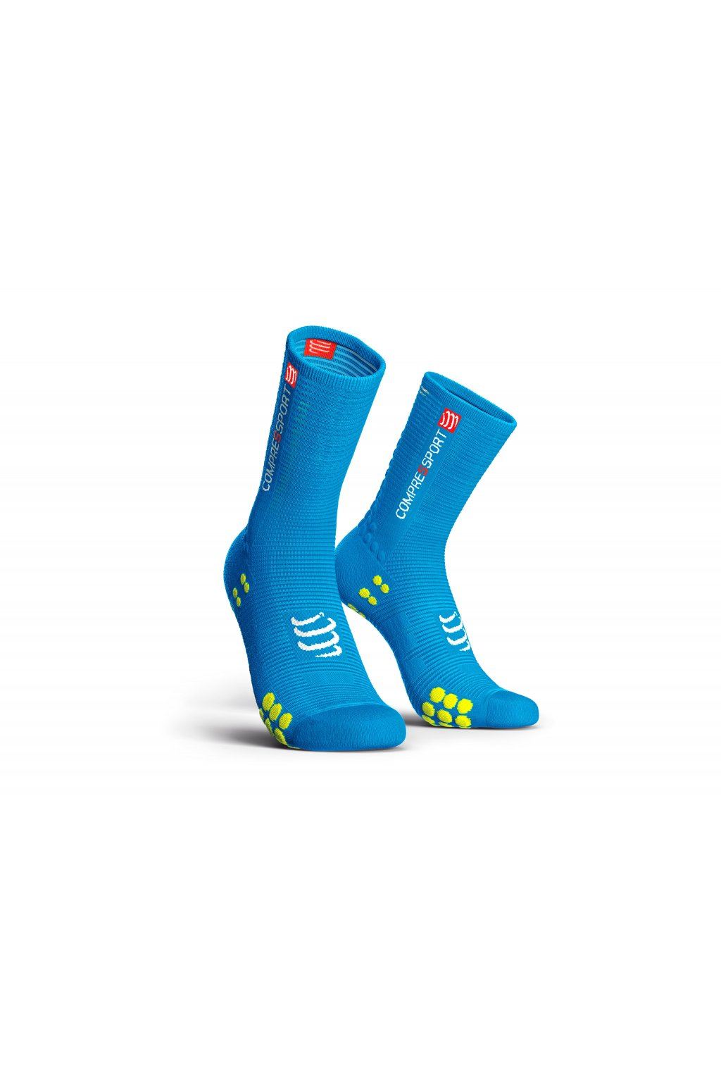 compression cycling socks