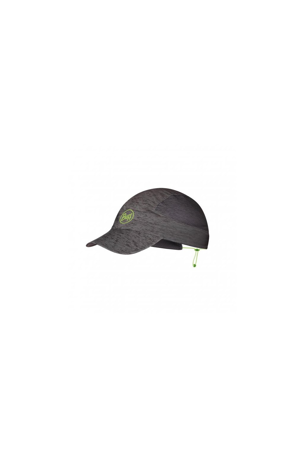 reflective pack run cap r grey htr 1225759371000 ss20