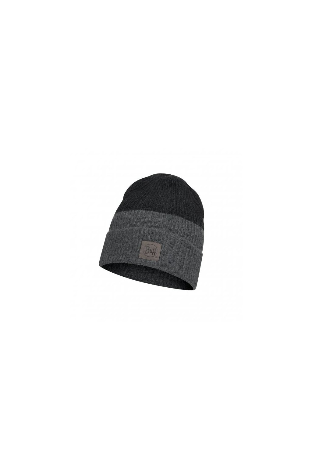 knitted hat buff yulia graphite 1208369011000