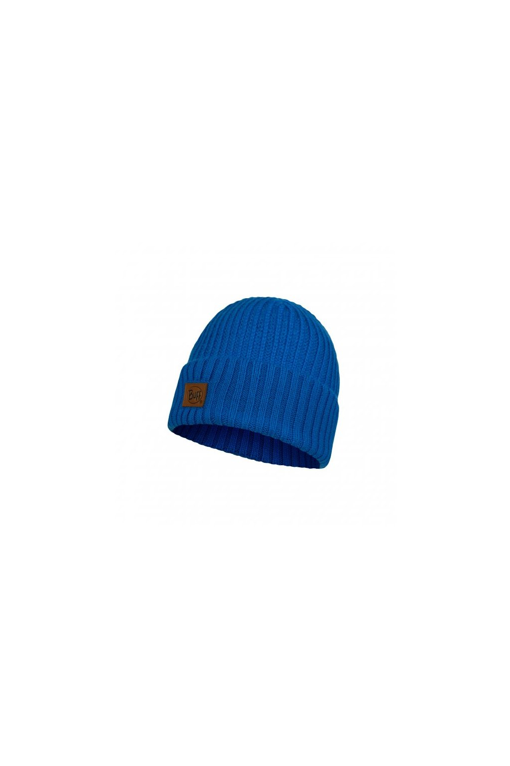 knitted hat buff rutger olympian blue 1178457601000