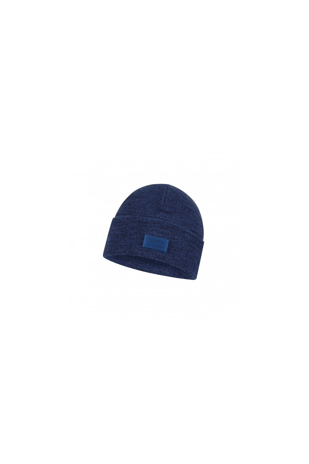 merino wool fleece hat buff olympian blue 1241167601000