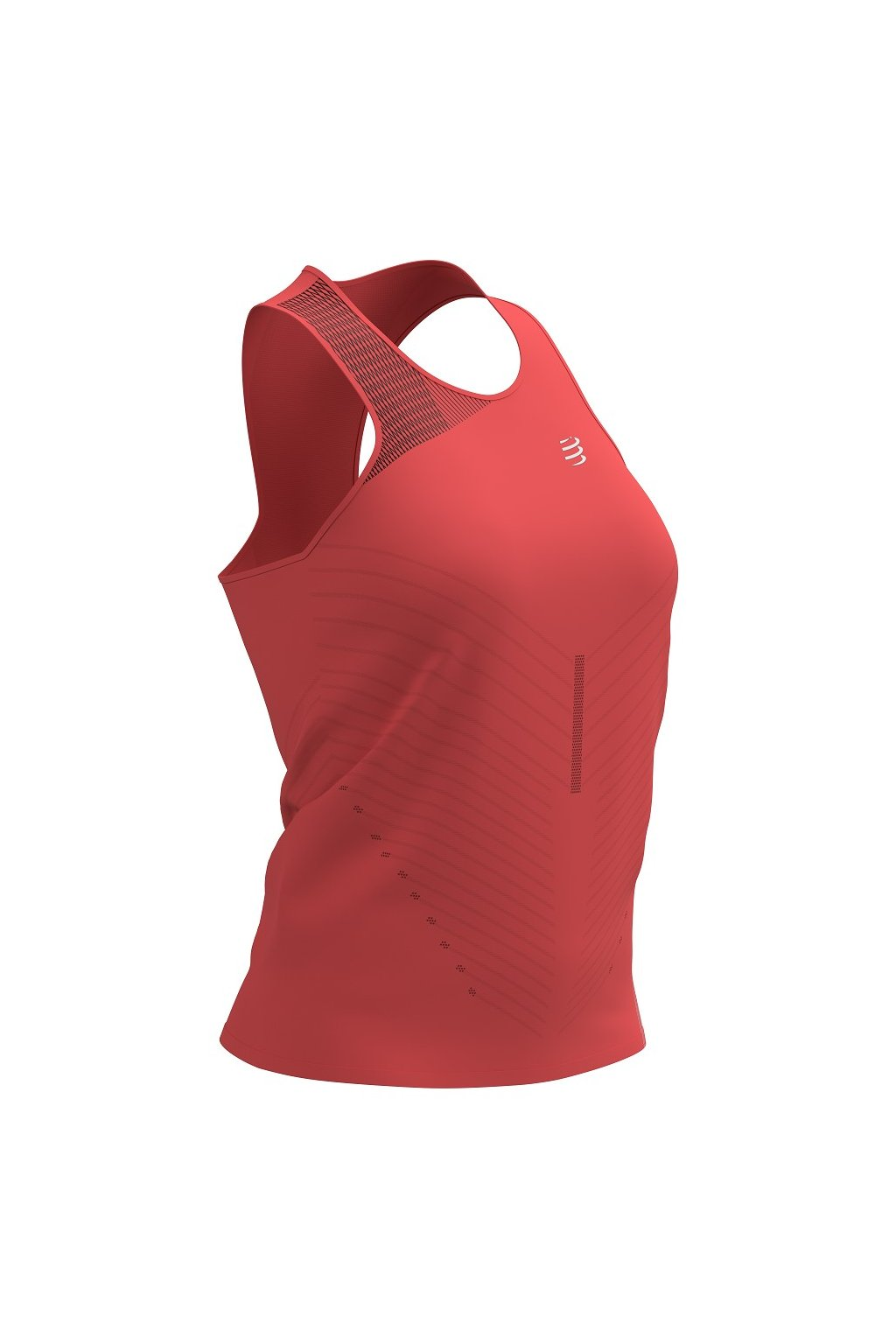 performance singlet w coral s