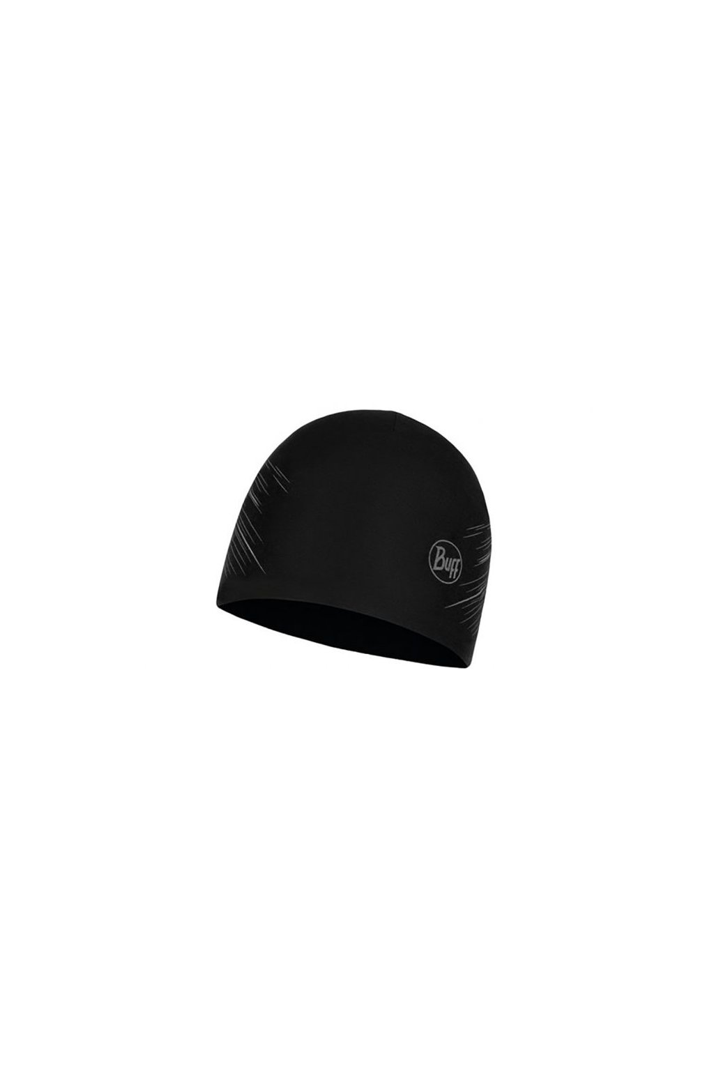 Buff Reversible Hat R Solid Black Unisex 678x381