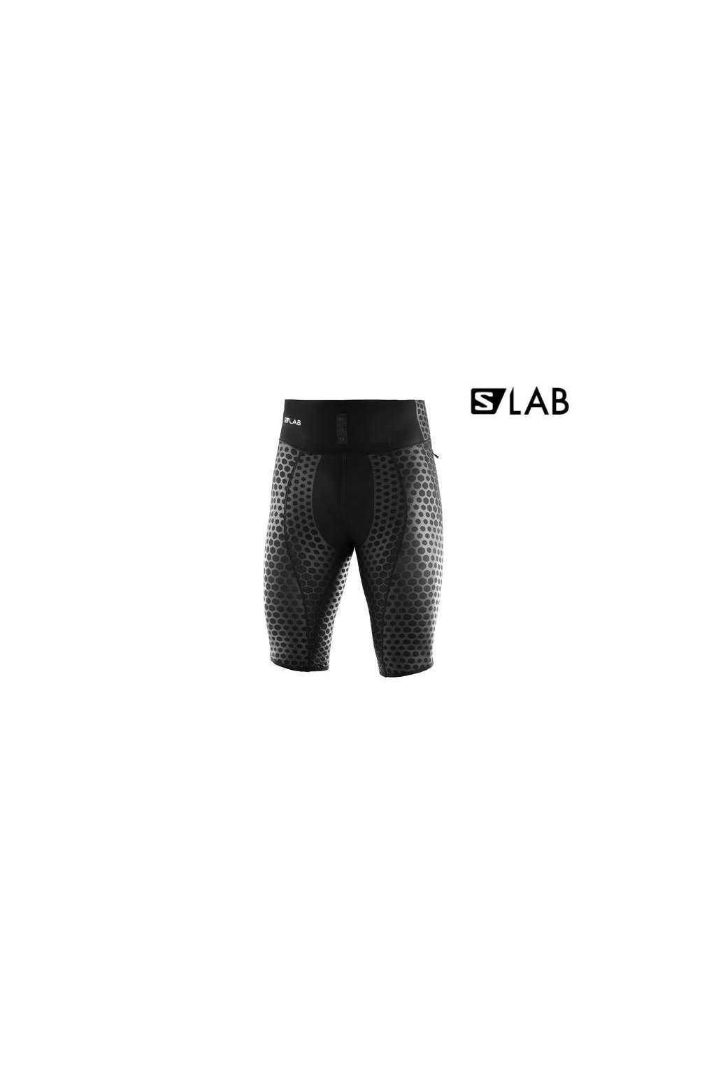 S/LAB EXO HALF TIGHT M Black