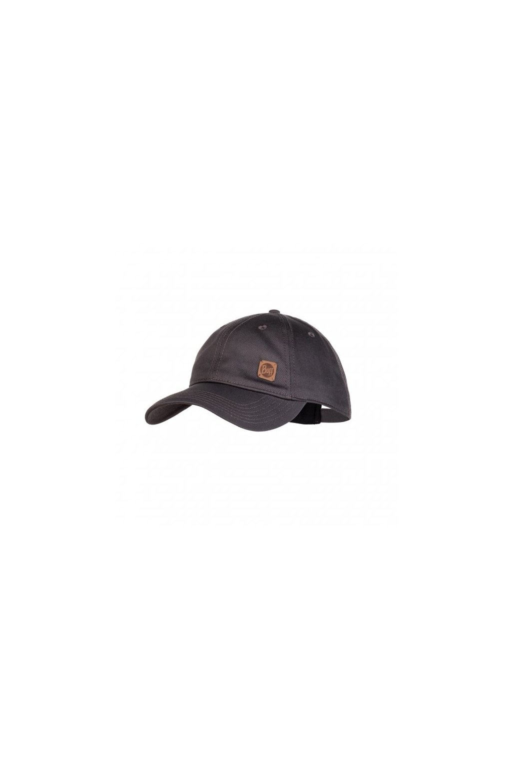 baseball cap solid pewter grey 1171979061000
