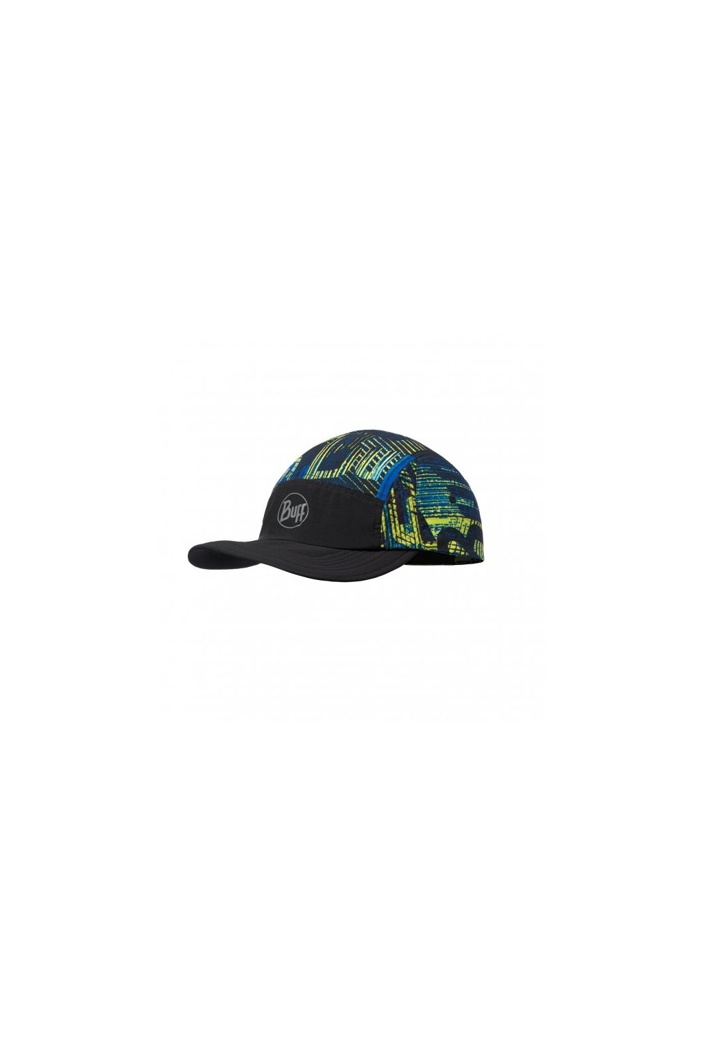 reflective run cap r effect logo multi 1194915551000