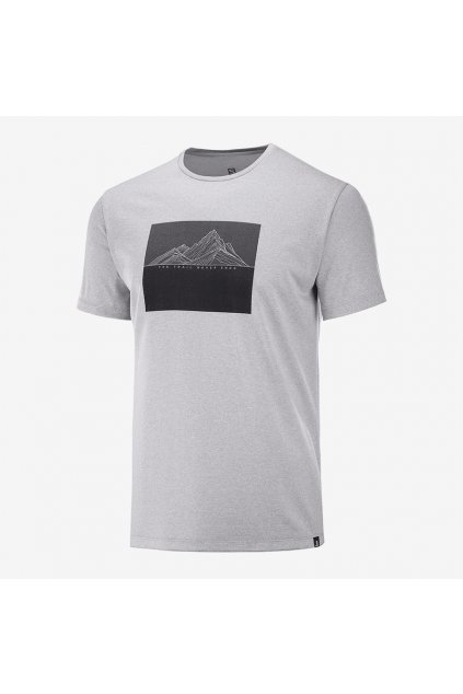agile graphic tee m LC1286900